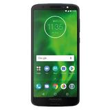Celular Moto G6 Play 16gb Deep Indigo Nuevo Y Desbloqueado
