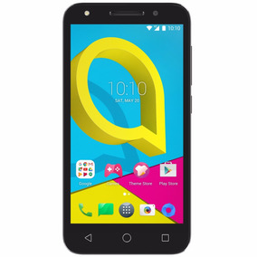Celular Alcatel U5 5¨ 8gb 8mp/5mp 4g