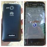 Telefono Android Honor C8860v Cero Detalles D Linea Directa