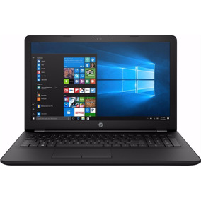 Notebook Hp 15-bs016dx Core I5 2.5ghz 8gb 1tb 15.6