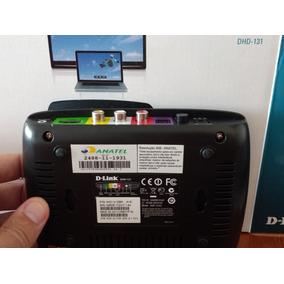 Adaptador Wireless Display Widi Dlink Dhd-131