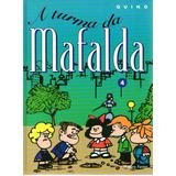 Mafalda 04 - Martins Fontes 4 - Bonellihq Cx231 J17