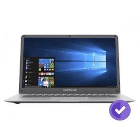 Notebook Bgh At300 Atom 2gb/32gb Ssd/14 Pulg/w10h
