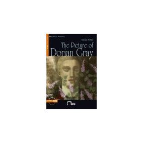 Step 5 - Picture Of Dorian Gray, The (+cd) (black Cat Readi