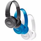 Auriculares Inalambricos Jbl T450bt Pure Bass Bluetooth