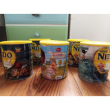 Lata Nido Edicion Especial Toy Story /dra Juguetes Monsters
