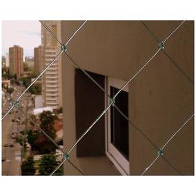 Red Balcon Hogar Seguridad Rejas Redes Proteccion