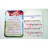 2017 Almanaques, Calendarios, Agendas Y P.o.p Personalizado