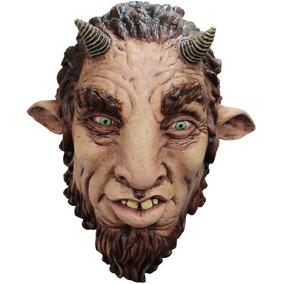 Máscara Halloween El Fauno 26574
