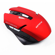 Mouse Gamer Sem Fio Wireless Notebook Pc Mini Pc Android T62