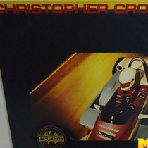 Christopher Cross 1985 Every Turn Of The World Lp