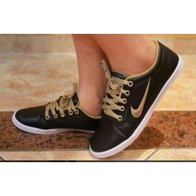 Sapatilha Sapatênis Nike Feminino Modelo Moda