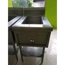 Baño Maria Profesional Para Restaurante Bufette
