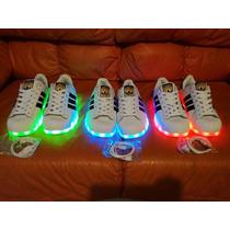 Adidas Superstar Led Niña(o)