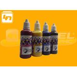 Botella Tinta Para Sublimacion Color Make 60 Ml Sublimar Cu