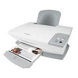Impresora Multifuncional Lexmark X1270 Nueva