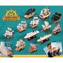 Coleccion Del Comercio Grandes Barcos De La Historia