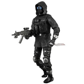 Vector - Resident Evil Operation Racoon City - Neca Toys
