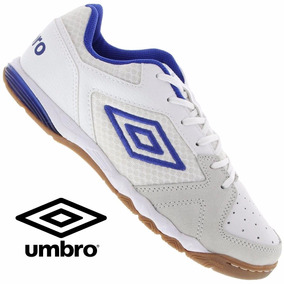 Tênis Futsal Umbro Id Pro Iii 3 Original + Nota Fiscal