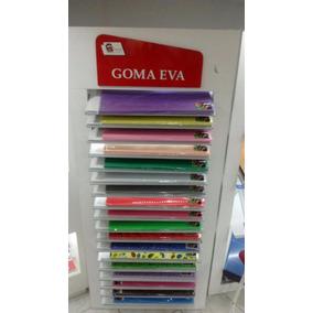 Goma Eva 60x40 Cm Precio Distribuidor 1.5mm Calidad Premium