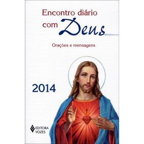 Encontro Diário Com Deus - Orações E Mensagens 2014 - Nov