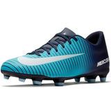 Guayos Nike Mercurial Mayor Comodidad Vortex Iii Fg Blue Sp a0282f594da11