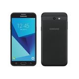 Marca Nuevo Samsung Galaxia J7 Principal 32gb Negro Metropcs