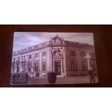 Fede Vde Antigua Postal De Chivilcoy