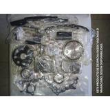 Kit Cadena Tiempo Mazda Bt50 B2600 4x4 4x2 Completo