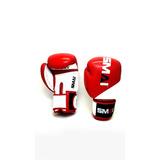 Guante Boxeo Muay Thai 12-oz Smai Mark 1 V1 Nuevo