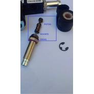Kit Reparación Rampa Inyectores Rail Gnc 5ta Gen Axis D