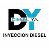 Bomba Alta Presion Inyectora Toyota Hilux 2.5/3.0 Denso D4d