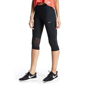Calza Nike Mujer Epic Run Capri