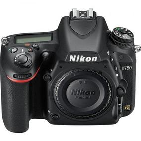 Camara Dslr Nikon D750 Cuerpo
