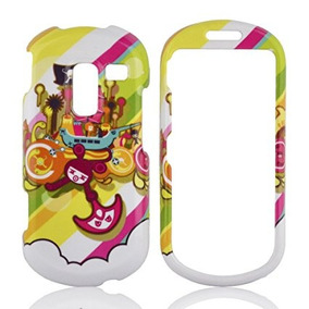 Talon Phone Case For Samsung R570 Messager 3 - Pirate Bay -