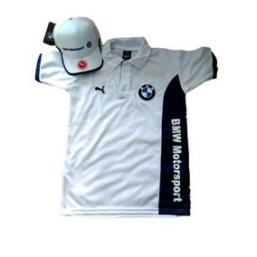 Camisa Pólo Bmw - Camisa Pólo Manga Curta Masculina no Mercado Livre ... b98ef2799c447