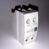 Bloque De Contactos Auxiliares 2+2 (na+nc) Ls P/contactor