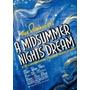 Dvd Original Do Filme Sonho De Uma Noite De Verão (1935)