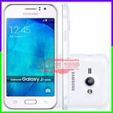 Capa Tpu Samsung Galaxy Ace J1 Duos 3g Dual Case +película