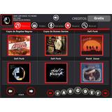 Irocker Touch 2016 Std Programa Para Rockolas Touch Screen