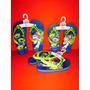 Sandalias Disney Toy Story Usa Para Niños, Diseño Original