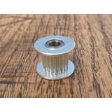 Polea Gt2 Guia Con Rodamiento (20dientes 10mm 5mm Diametro)