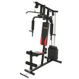 Multigym De 11 Ejercicios Olmo Fitness 44