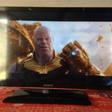Televisor Sony Bravia De 32 Pulgadas