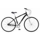 Bicicleta Urbana Híbrida Zenith Versa 700 Inter Rodado 28