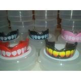 Protector Bucal Personalizado. Material Dental Importado!!!