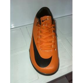 Zapatos Deportivos Mercurial Con Detalles