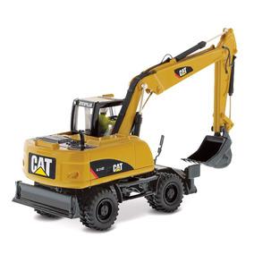 Maquina Cat A Escala Excavadora Escala 1:50 Cat M316d