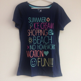 Camisa Niña Blusa Gap Kids Talla 13 14 Xxl Estado 10 10 5edd6efff33