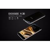 Doogee X30 Smartphone Prata - Pronta Entrega